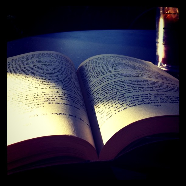 Long form original content: The Last Word on Books Will Be Written inInk