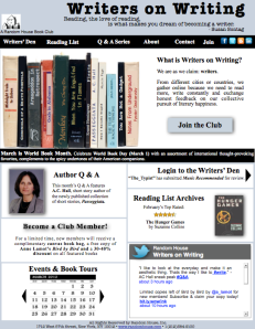 Bookclub_homepage