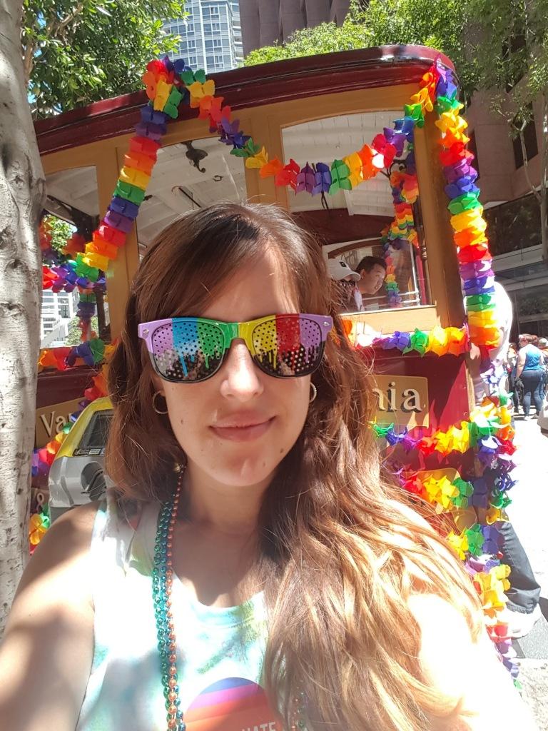 2016 SF Pride