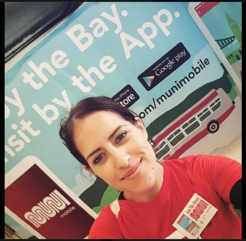 Blog piece: It's MuniMobile Monday: Mobile Ticketing Is Here!